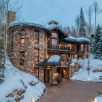 Featured Global Listing - 1 Hawkeye Place, Park City UT, USA