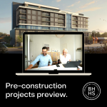 Pre-construction Preview Recording - June 2021
